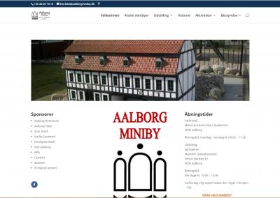 Aalborg Miniby